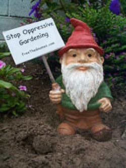 General Gnome and Garden Gnome Information Just Say Gnome
